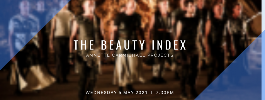 THE BEAUTY INDEX