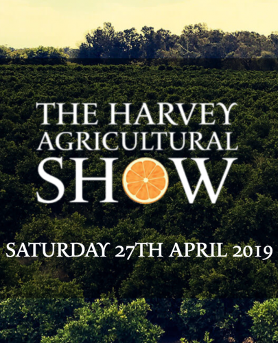 The Harvey Agricultural Show